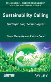 Sustainability Calling. Underpinning Technologies