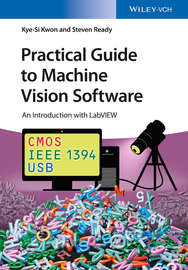 Practical Guide to Machine Vision Software