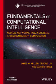 Fundamentals of Computational Intelligence. Neural Networks, Fuzzy Systems, and Evolutionary Computation