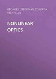 Nonlinear Optics. Phenomena, Materials and Devices