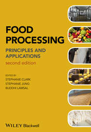 Food Processing. Principles and Applications