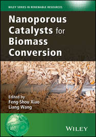 Nanoporous Catalysts for Biomass Conversion