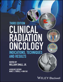 Clinical Radiation Oncology. Indications, Techniques, and Results
