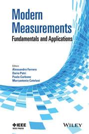 Modern Measurements. Fundamentals and Applications