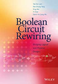 Boolean Circuit Rewiring. Bridging Logical and Physical Designs