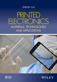 Printed Electronics. Materials, Technologies and Applications