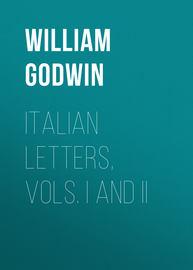 Italian Letters, Vols. I and II