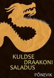 Kuldse draakoni saladus