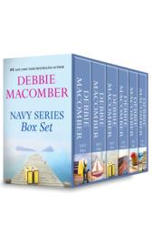Debbie Macomber Navy Series Box Set: Navy Wife / Navy Blues / Navy Brat / Navy Woman / Navy Baby / Navy Husband