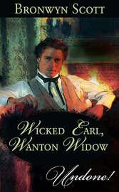 Wicked Earl, Wanton Widow