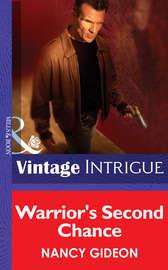 Warrior's Second Chance