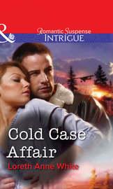 Cold Case Affair