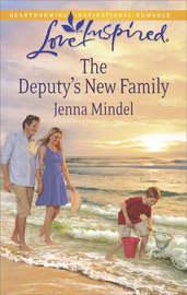The Deputy's New Family