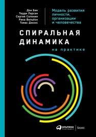 Спиральная динамика на практике. Модель развития личности, организации и человечества