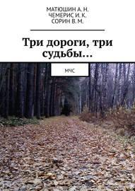 Три дороги, три судьбы… МЧС