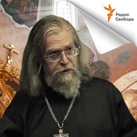Священник Глеб Якунин, один из участников событий августа 1991 года