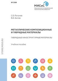 Металлические композиционные и гибридные материалы. Гибридные наноструктурные материалы