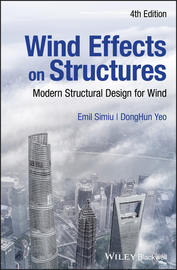 Wind Effects on Structures. Modern Structural Design for Wind
