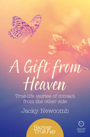 A Gift from Heaven: True-life stories of contact from the other side
