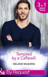 Tempted By A Caffarelli: Never Say No to a Caffarelli