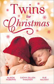 Twins For Christmas: A Little Christmas Magic / Lone Star Twins / A Family This Christmas