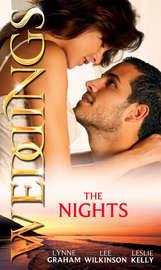 Weddings: The Nights: Virgin on Her Wedding Night / Claiming His Wedding Night / One Wild Wedding Night