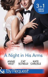 A Night In His Arms: Captive in the Spotlight / Meddling with a Millionaire / How to Seduce a Billionaire