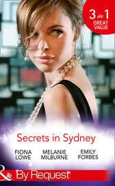 Secrets In Sydney: Sydney Harbour Hospital: Tom's Redemption