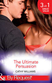 The Ultimate Persuasion: A Tempestuous Temptation / The Notorious Gabriel Diaz / The Truth Behind his Touch
