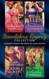 Scandalous Regency Secrets Collection