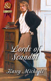 Lords of Scandal: The Beleaguered Lord Bourne / The Enterprising Lord Edward