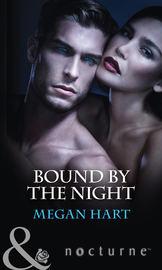 Bound By The Night: Dark Heat / Dark Dreams / Dark Fantasy