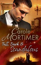 Tall, Dark & Scandalous: Jordan St Claire: Dark and Dangerous