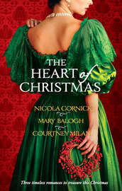 The Heart Of Christmas: A Handful Of Gold / The Season for Suitors / This Wicked Gift