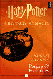 A Journey Through Potions and Herbology