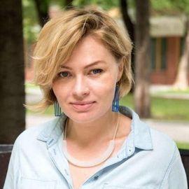 Ольга Дори: жить полной жизнью, дышать полной грудью