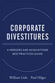 Corporate Divestitures