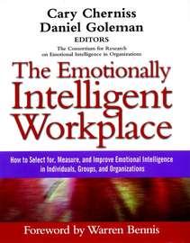 The Emotionally Intelligent Workplace