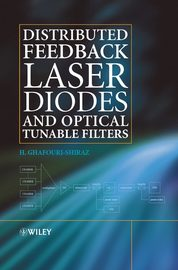 Distributed Feedback Laser Diodes and Optical Tunable Filters