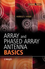 Array and Phased Array Antenna Basics