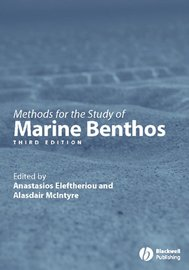 Methods for the Study of Marine Benthos