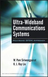 Ultra-Wideband Communications Systems