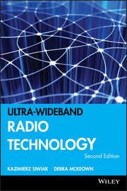 Ultra-wideband Radio Technology