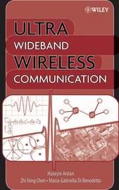 Ultra Wideband Wireless Communication