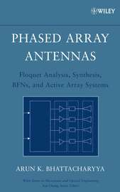 Phased Array Antennas