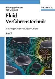 Fluidverfahrenstechnik