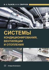 Системы кондиционирования, вентиляции и отопления