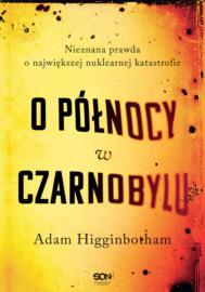 O p?łnocy w Czarnobylu