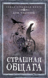 Книга Страшная общага