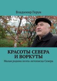 Красоты Севера и Воркуты. Малая родина поэта-летописца Севера